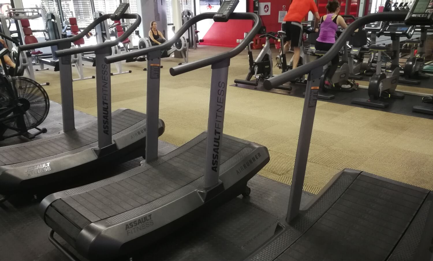 Assault AirRunner Treadmill: In-depth Review