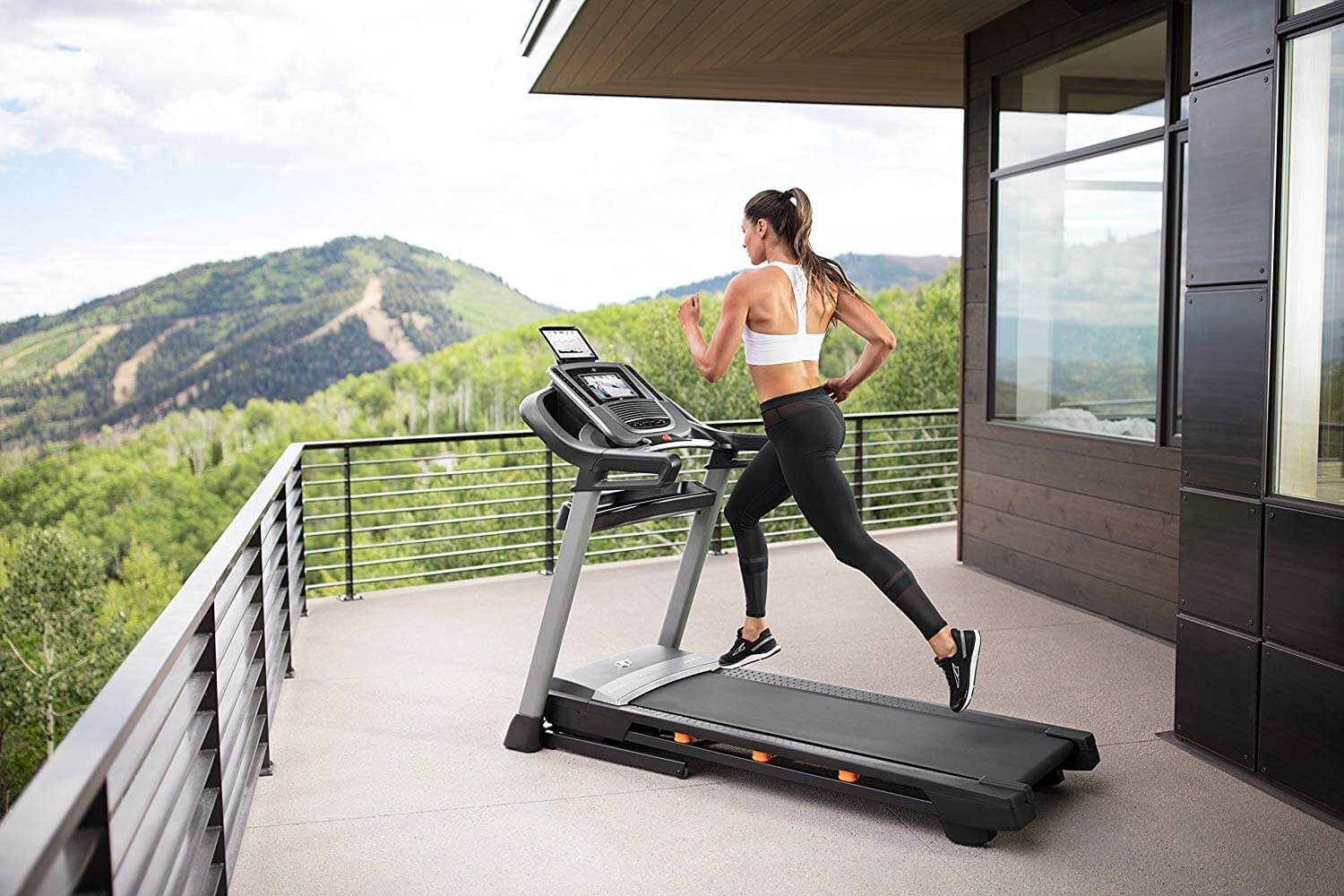 How To Burn 1000 Calories On A Treadmill