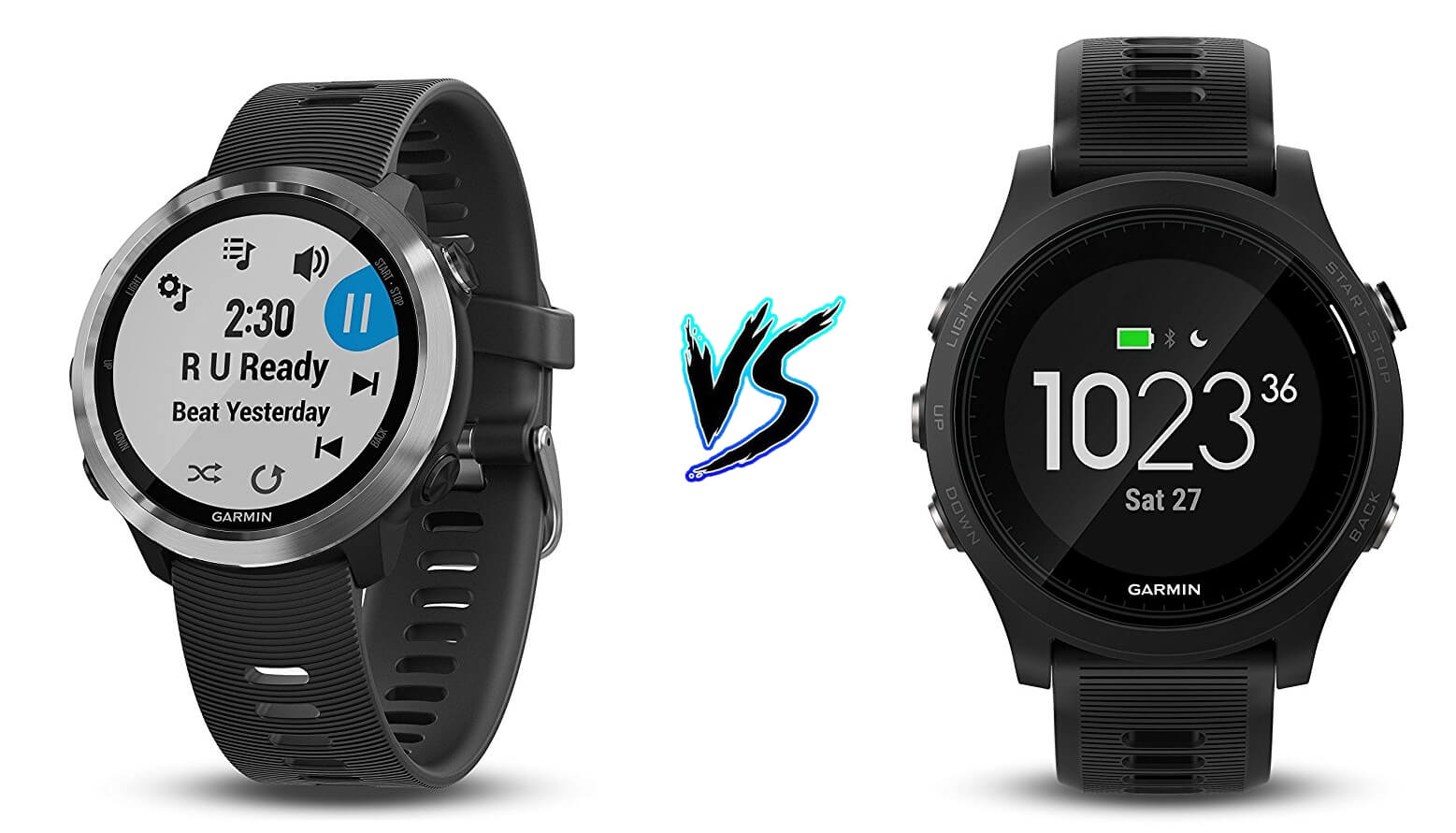Garmin Forerunner 645 vs Garmin Forerunner 935 – Which One Is Better