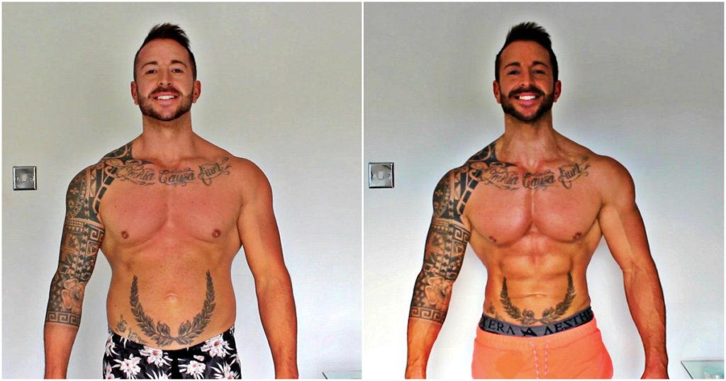 Ryan_Williams_MacDonalds_Weight_Loss