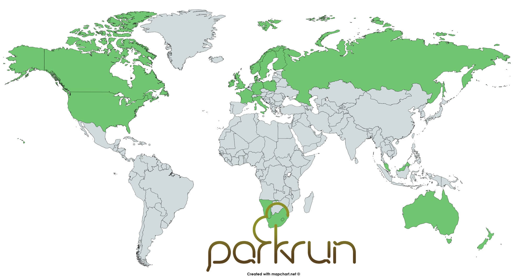 Parkruns Near Me – How To Find Your Closest Parkrun