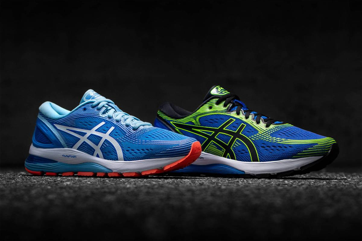 Best ASICS Running Shoe for Plantar Fasciitis