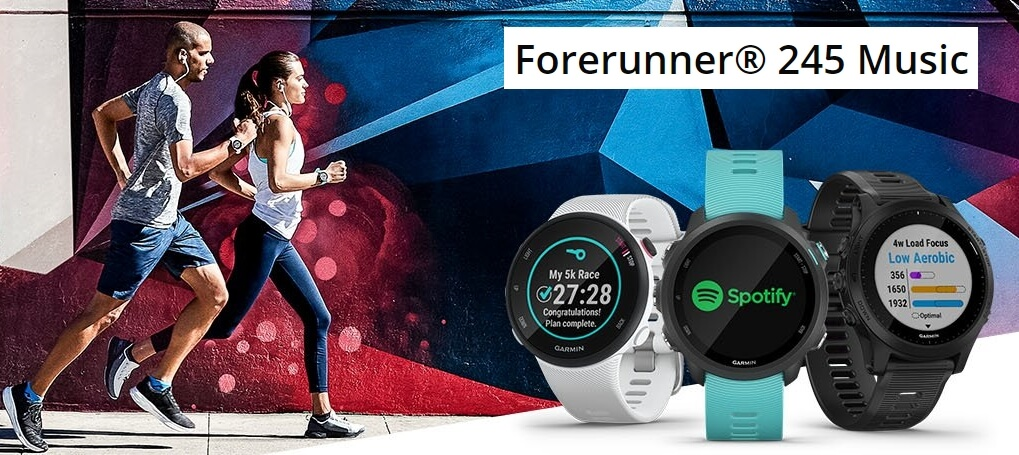 Garmin Forerunner 245 Everything You Need To Know V2