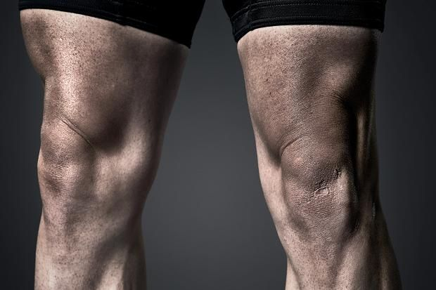 Mark Cavendish Legs