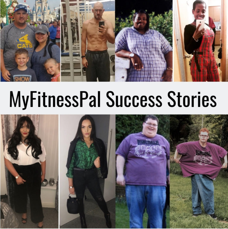 MyFitnessPal Success Stories 2019
