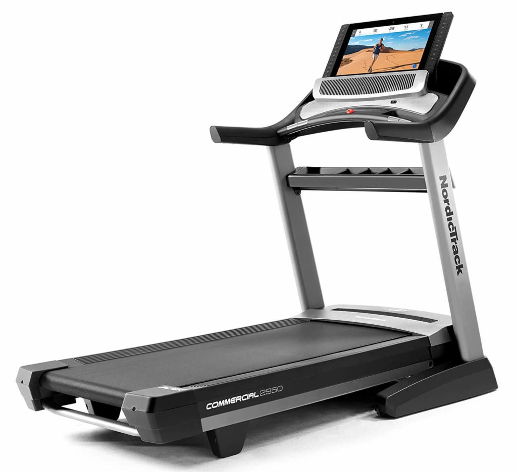 NordicTrack C 2950 Treadmill with 22 Inch Screen