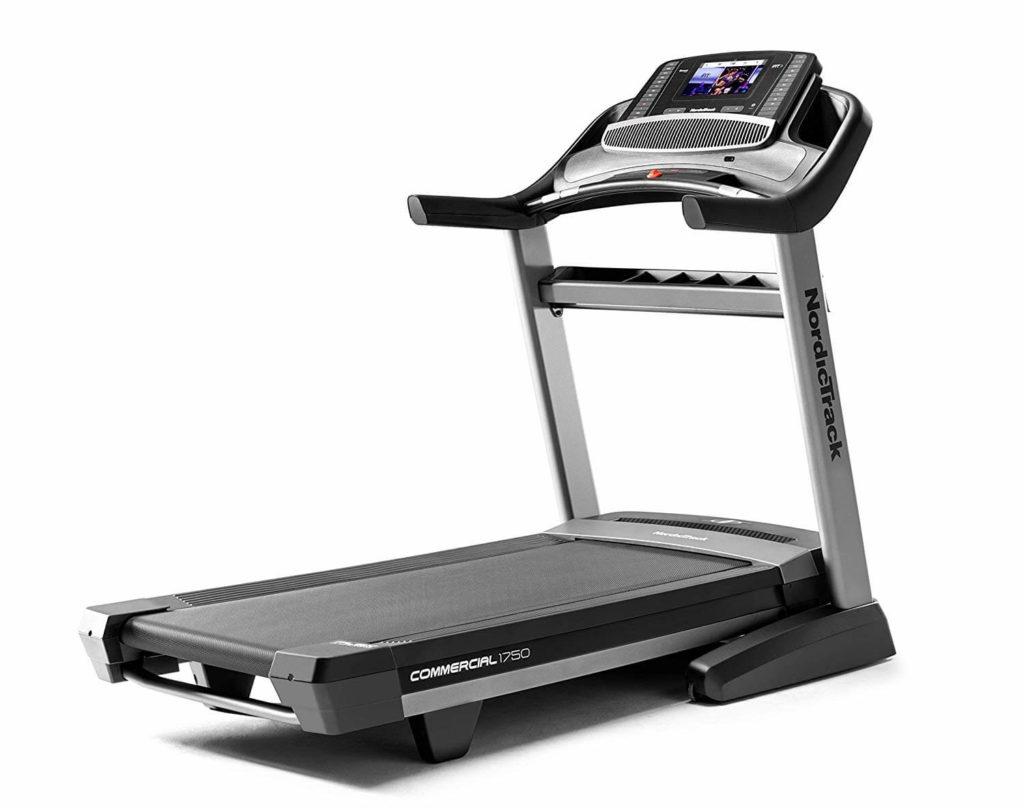 NordicTrack C1750 Treadmill