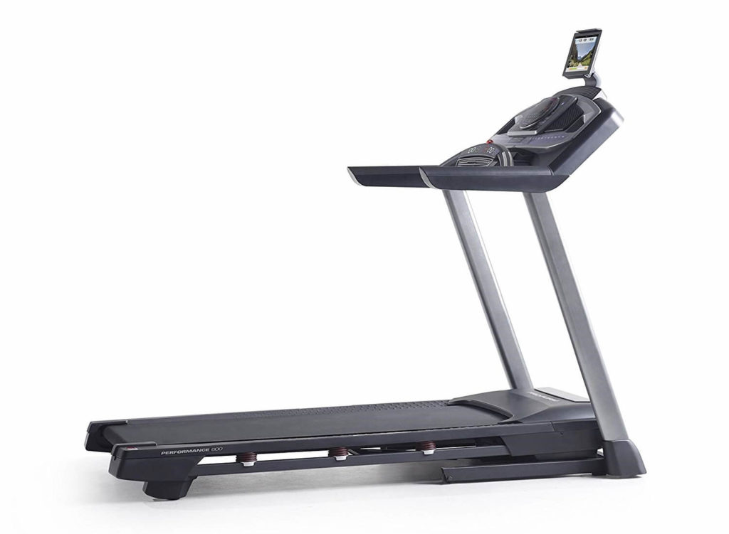 ProForm Performance 600i Treadmill 5krunning