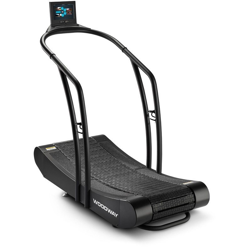 Woodway Curve Treadmill