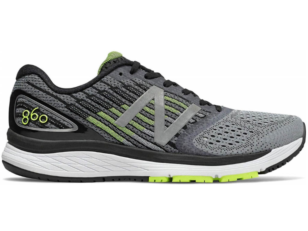 The Best Running Shoes for People with Flat Feet