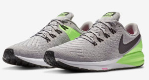 Nike Air Zoom Structure 22 Running Shoes Mens