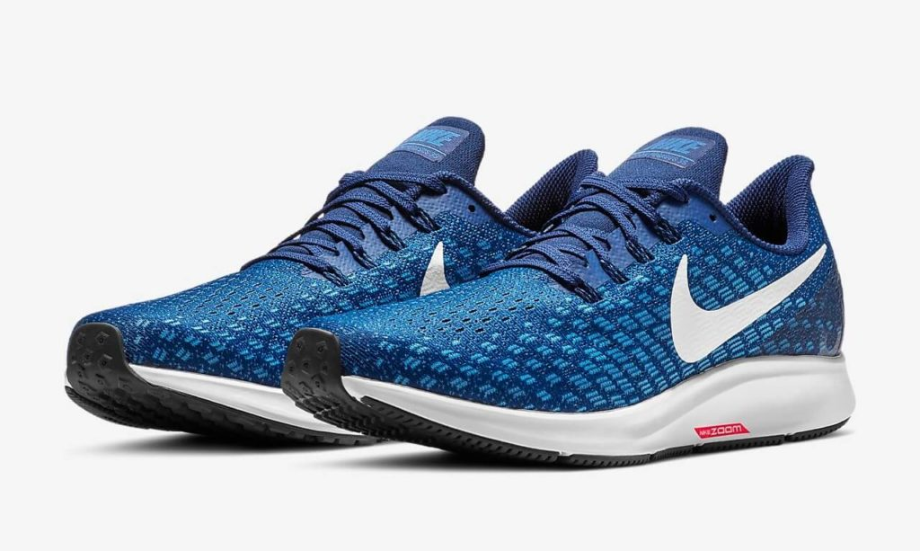 Nike Pegasus 35 Blue