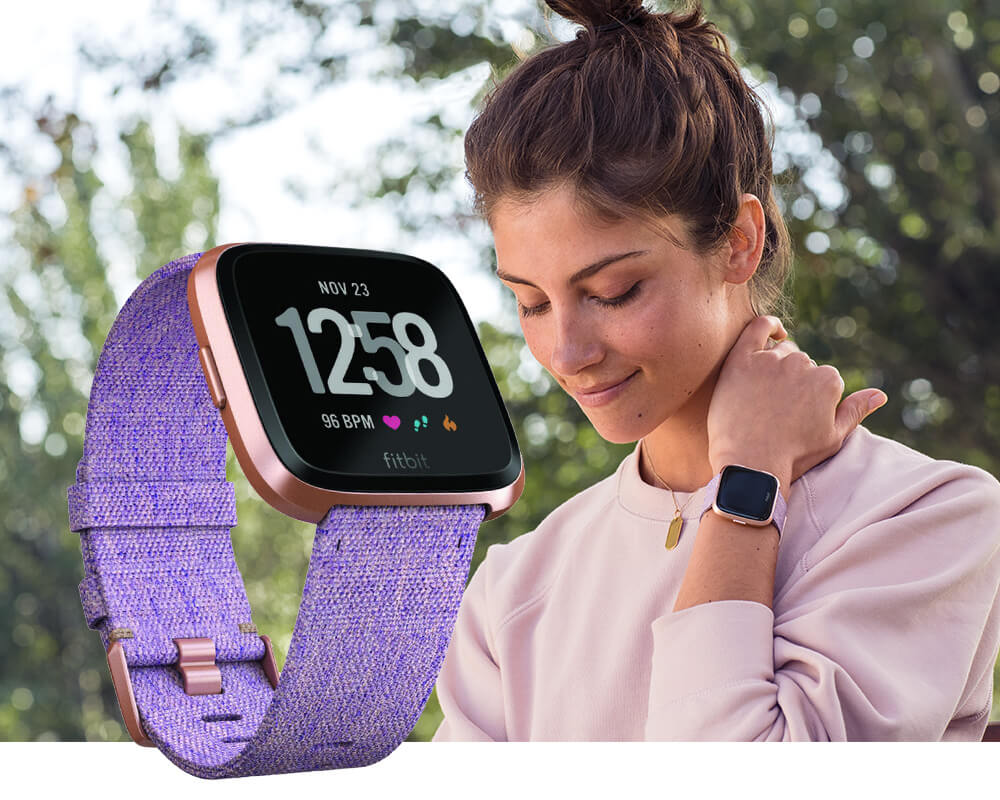 Best Fitness Watches for Women – 2019 Edition