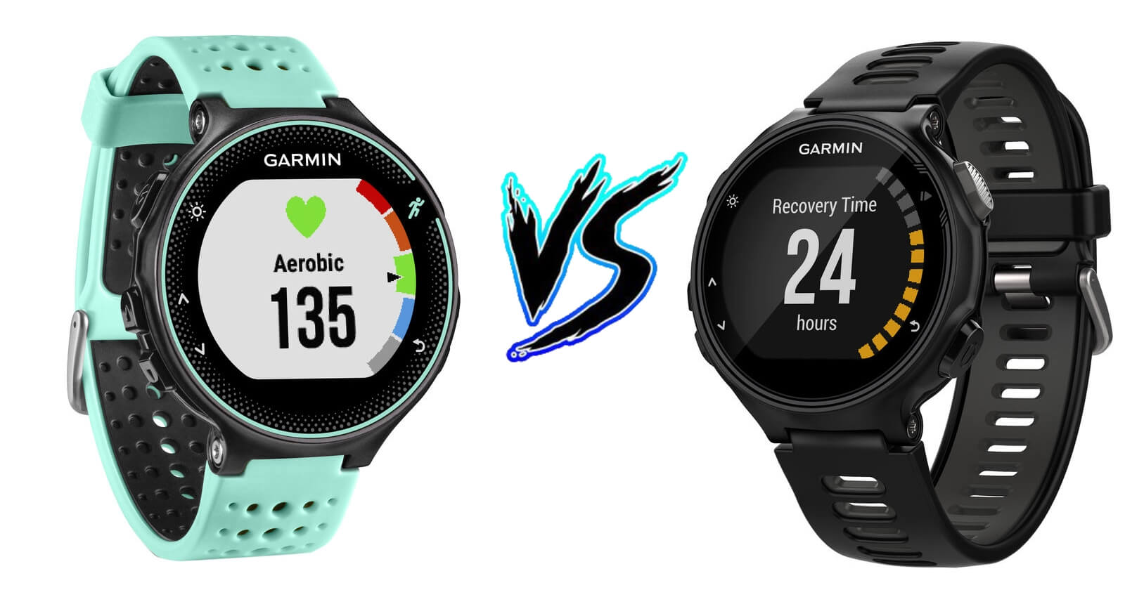 Garmin Forerunner 235 Vs Garmin Forerunner 735xt Which Is Best For
