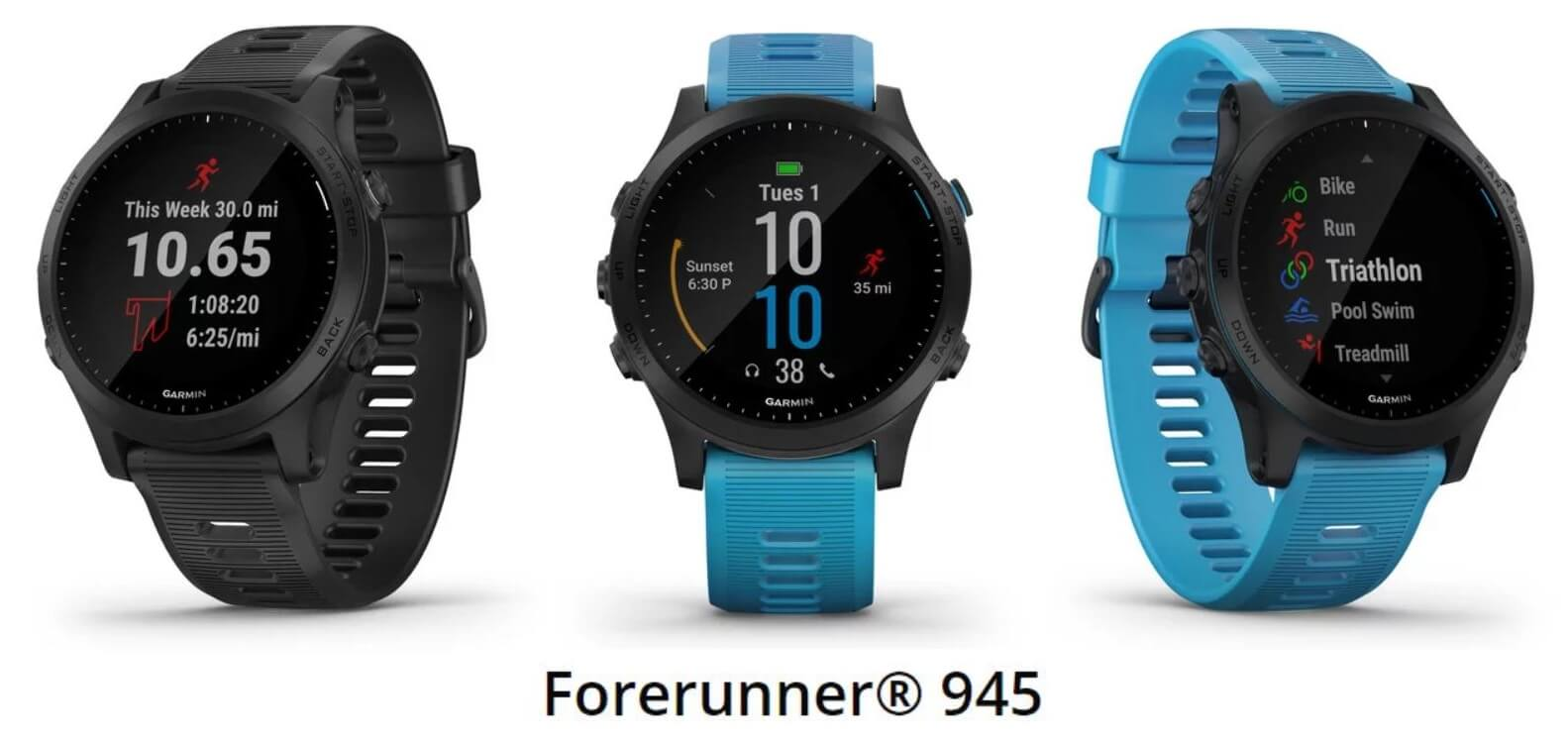 Garmin Foreunner 945 Everything You Need To Know