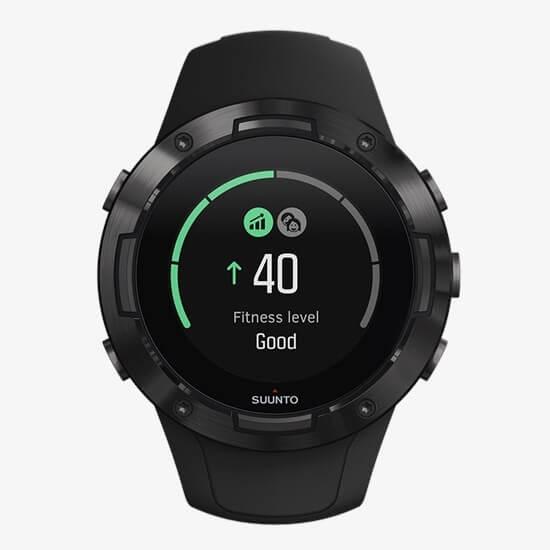 Suunto 5 Multisport GPS Watch