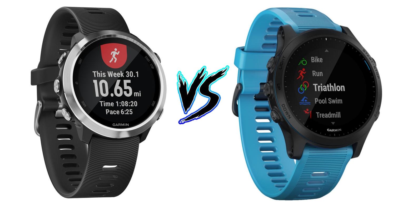 Garmin Forerunner 645 vs Forerunner 945 – Product Comparison