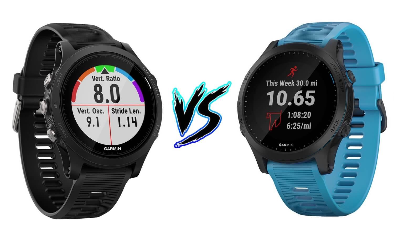 Garmin Forerunner 935 vs Forerunner 945 – Product Comparison