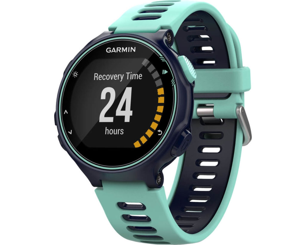 Garmin Forerunner 735XT GPS Triathlon Watch