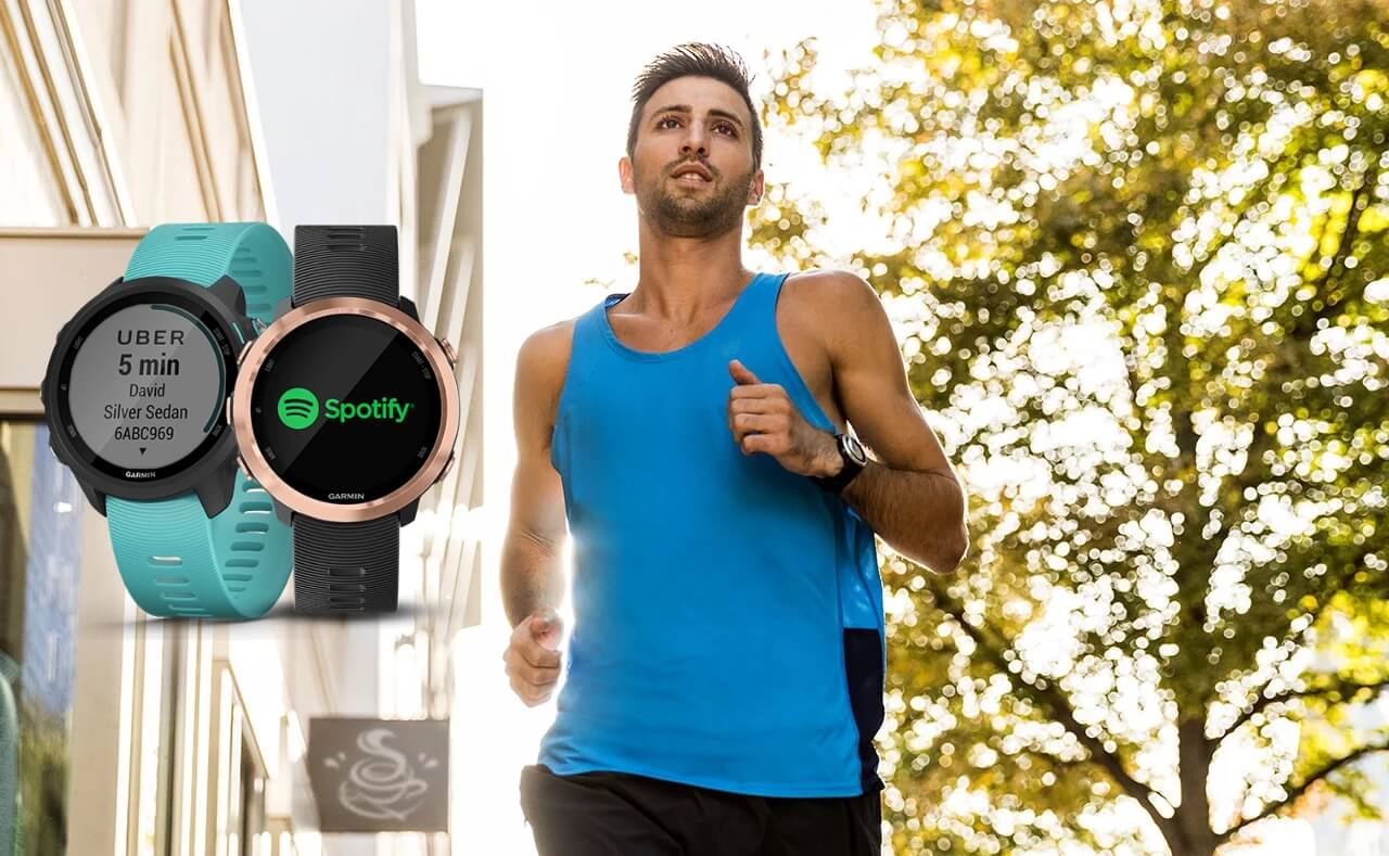 🥇 Best Garmin Running Watch – 2019 Edition