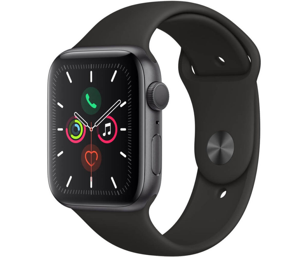 Apple Watch Series 5 Black
