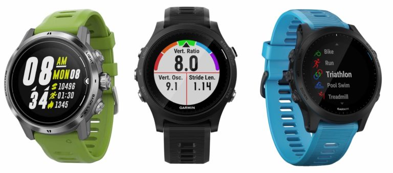Best Garmin Forerunner 935 Alternatives - Main Image