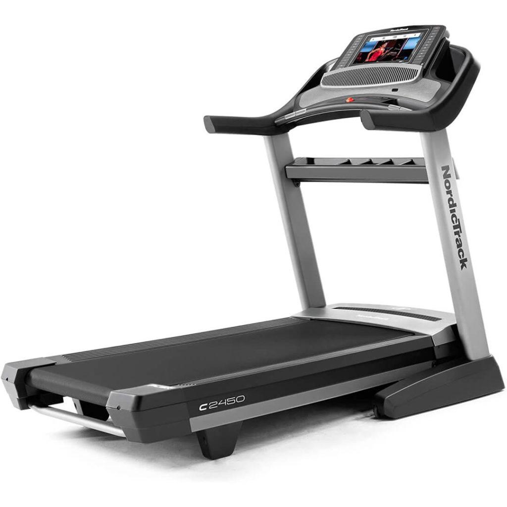NordicTrack 2450 Treadmill 1