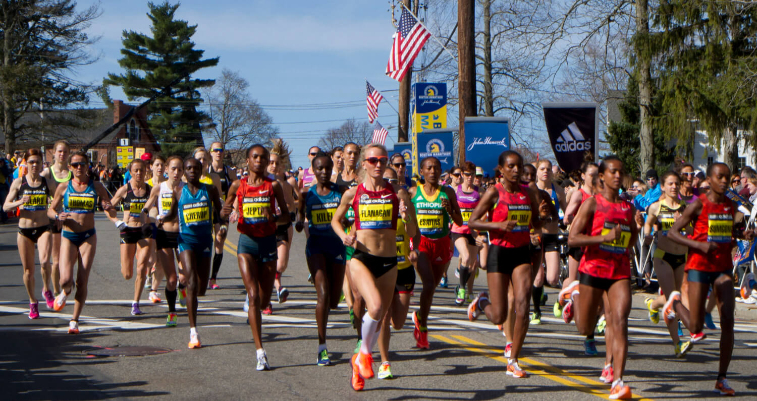 Boston Marathon Qualifying Times – Simple Guide