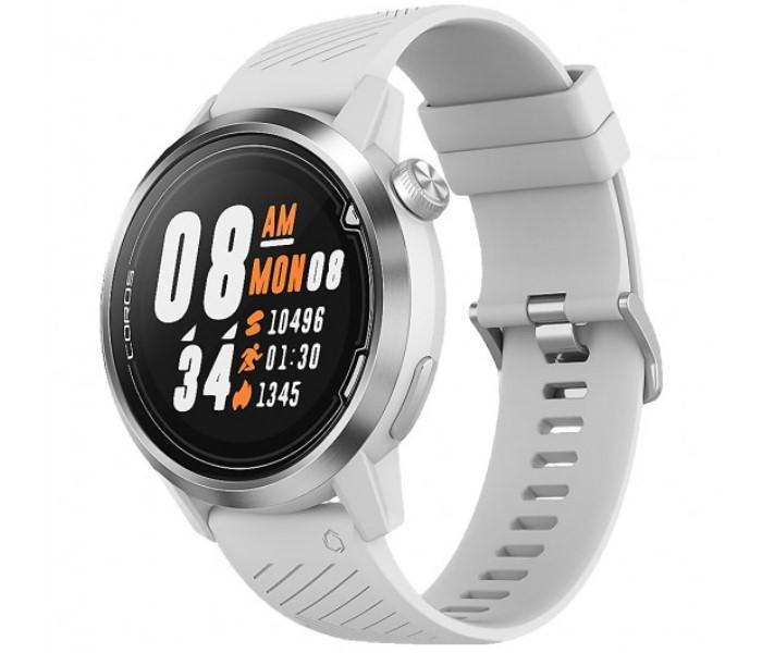 Coros Apex GPS Watch White