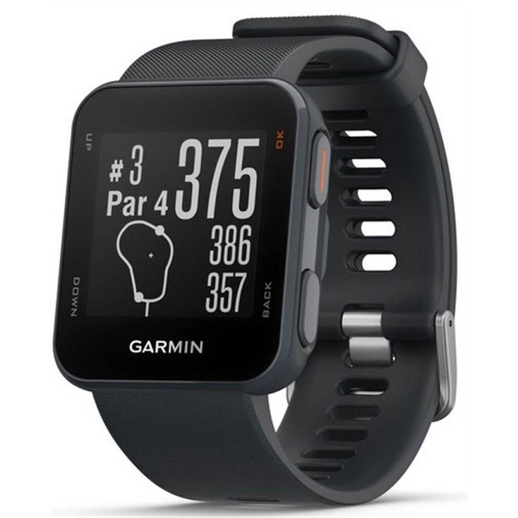 Garmin Approach S10 GPS Golf Watch - 1