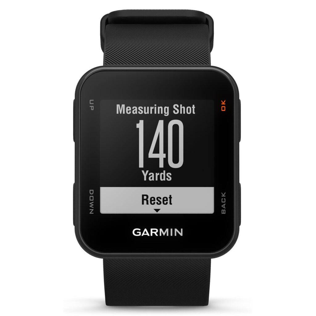 Garmin Approach S10 GPS Golf Watch - 3
