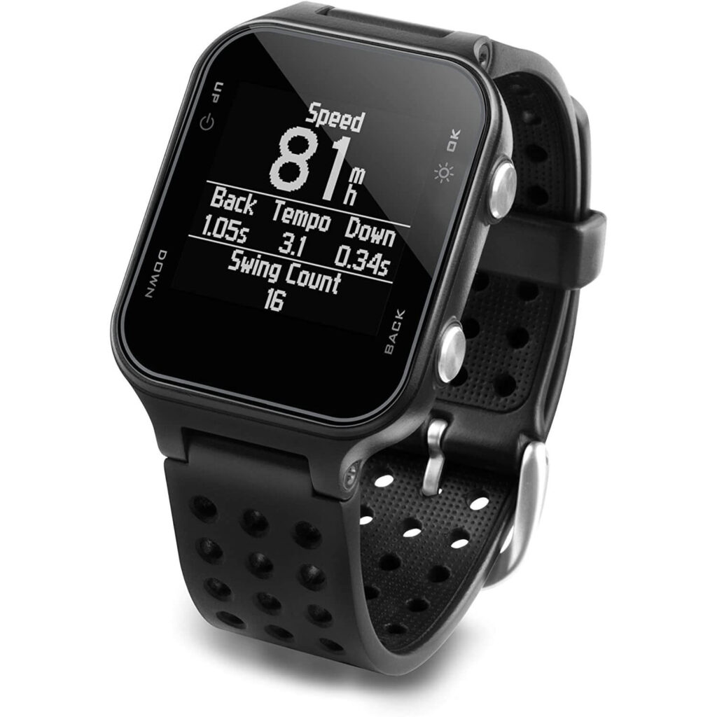 Garmin Approach S20 GPS Golf Watch - 3